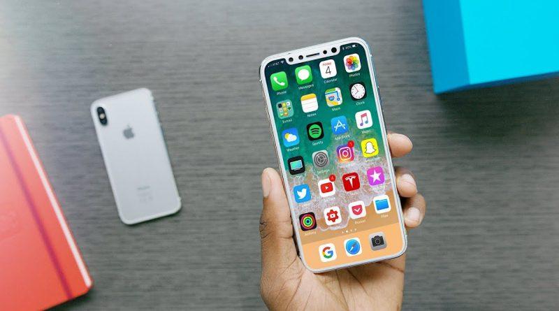 Des utilisateurs d'Iphone 8 Plus signalent que les batteries ont tendance à gonfler