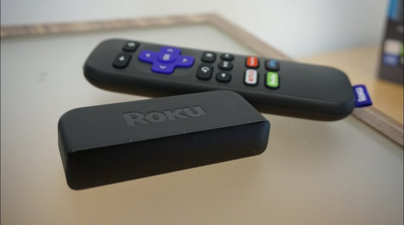 roku streaming