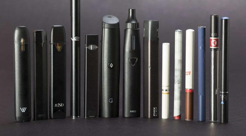 Business: le marché de la cigarette électronique se porte bien en France